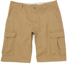Element Legion Cargo Wk Shorts - Desert Khaki