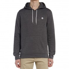 Element Cornell Pullover Hoodie - Charcoal Heather