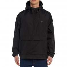 Element Alder Pop Jacket - Flint Black