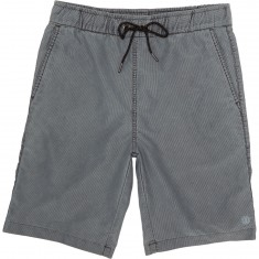 Element Archer Shorts - Stone Grey