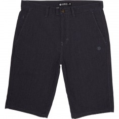 Element Howland Classic Shorts - Indigo Heather