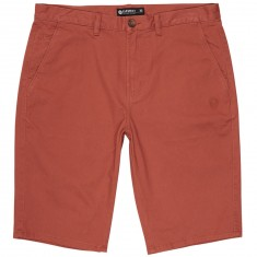 Element Howland Classic Shorts - Marsala