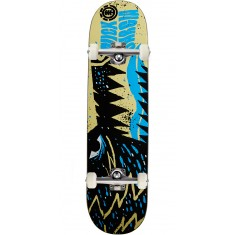Element Garcia Spirit Skateboard Complete - 8.25""