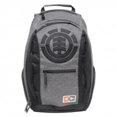 Element Mohave Backpack - Asphalt Heather