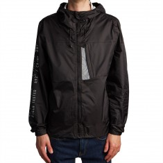Element Alder Trail Jacket - Flint Black
