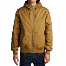 Element Dulcey Jacket - Canyon Khaki