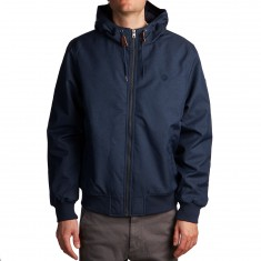 Element Hemlock Jacket - Eclipse Navy/Heather