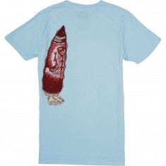 Element Der Fer Sure T-Shirt - Light Blue