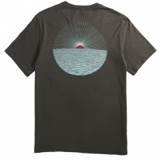 Element Cinco T-Shirt - Off Black