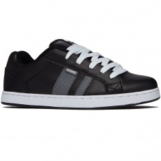 Osiris Loot Shoes - Black/Grey/White