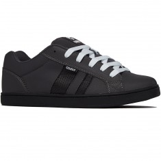 Osiris Loot Shoes - Dark Grey/Black/White