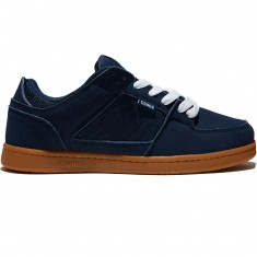 Osiris Protocol SLK Shoes - Navy/Gum