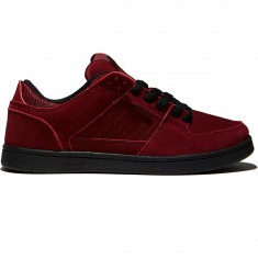 Osiris Protocol SLK Shoes - Oxblood/Black/Duffel