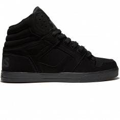 Osiris Clone Shoes - Black/Ops