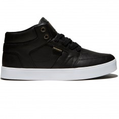 Osiris Helix Shoes - Black/Gold/Turner