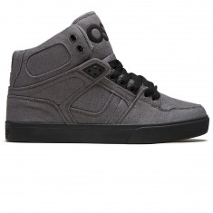 Osiris NYC 83 Vulc Shoes - Grey/Black