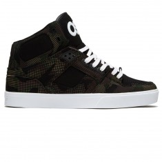 Osiris NYC 83 Vulc Shoes - Covert/Ops/Lutzka