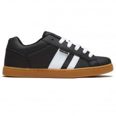 Osiris Loot Shoes - Black/Gum/White