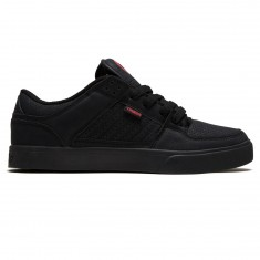 Osiris Protocol Shoes - Black/Red