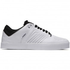 Osiris Techniq VLC Shoes - White/Black