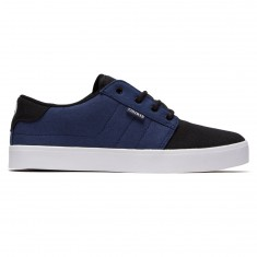 Osiris Mesa Shoes - Navy/Black/White