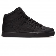 Osiris NYC 83 VLC DCN Shoes - Black/Black/Black