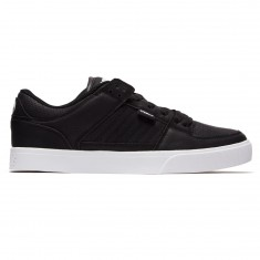Osiris Protocol Shoes - Black/White