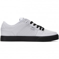 Osiris Protocol Shoes - White/Black/Grey