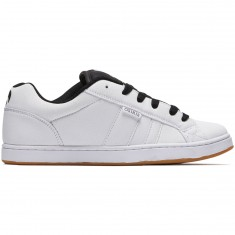 Osiris Loot Shoes - White/Black/Gum