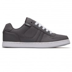 Osiris Relic Shoes - Grey/White/Light Grey