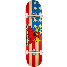 Toy Machine American Monster Skateboard Complete - 7.75""