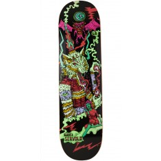 Foundation Dakota Bonzai Beast Skateboard Deck - 8.25""