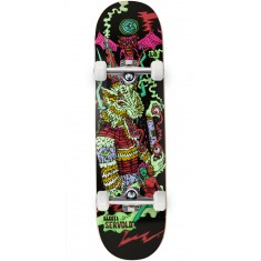 Foundation Dakota Bonzai Beast Skateboard Complete - 8.25""