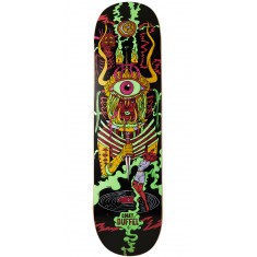 Foundation Duffel Bonzai Beast Skateboard Deck - 8.375""