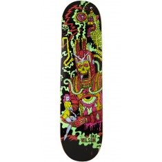 Foundation Wilson Bonzai Beast Skateboard Deck - 8.00""