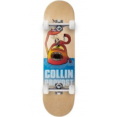 """Toy Machine Provost Sect Attack Skateboard Complete - 8.375"""""""