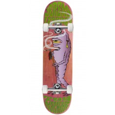 Toy Machine Leabres Soggy Skateboard Complete - 8.25""