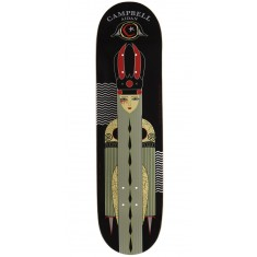 Foundation Aidan Bad N Bougie Skateboard Deck - 8.375""