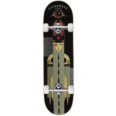 Foundation Aidan Bad N Bougie Skateboard Complete - 8.375""