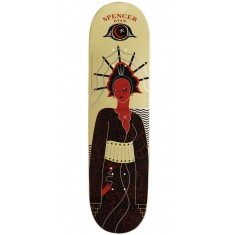 Foundation Spencer Bad N Bougie Skateboard Deck - 8.25""
