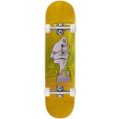 Toy Machine Leabres Face Skateboard Complete - 8.125""