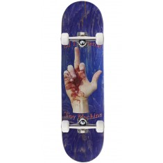 Toy Machine Templeton Flip Skateboard Complete - 8.25""