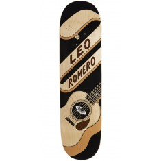 Toy Machine Romero Guitar Skateboard Deck - 8.25""