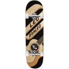 Toy Machine Romero Guitar Skateboard Complete - 8.25""