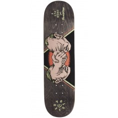 Foundation Servold Altamont Deal Skateboard Deck - 8.25""