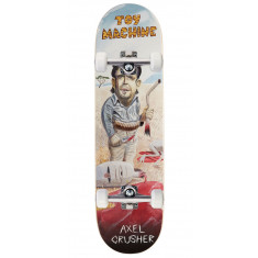 """Toy Machine Axel Don's Dynasty Skateboard Complete - 8.375"""""""