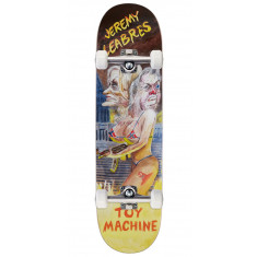 """Toy Machine Leabres Don's Dynasty Skateboard Complete - 8.25"""""""