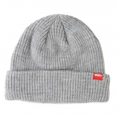 Vans Core Basics Beanie - Heather Grey