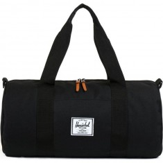 Herschel Supply Sutton Mid Duffle Bag - Black