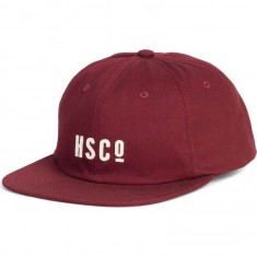 Herschel Mosby Hat - Windsor Wine